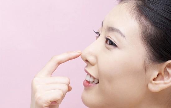nâng mũi đẹp như sao Hàn