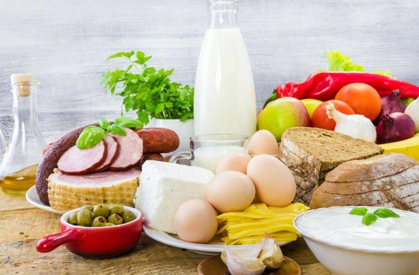 Nâng mũi S Line nên ăn những loại thực phẩm nào?