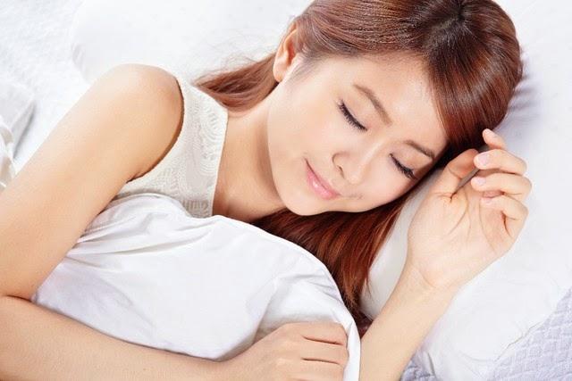 Sau nâng mũi có được nằm nghiêng không? - nangmuislinedep.com.vn