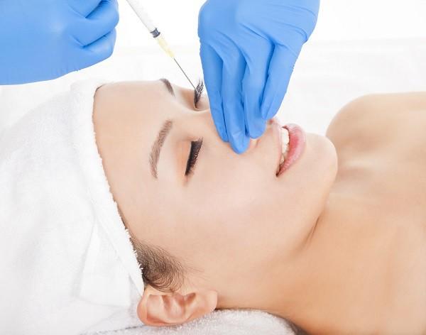Nâng mũi bằng Filler tại bệnh viện thẩm mỹ MEDIKA có gì khác biệt? - nangmuislinedep.com.vn