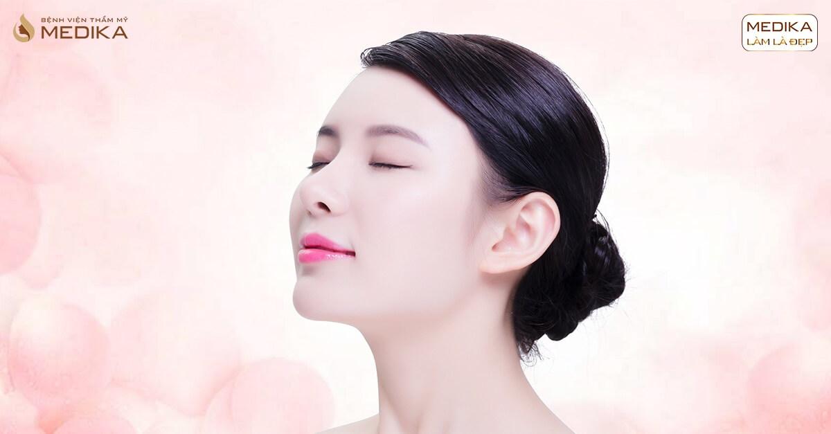Nâng mũi sụn tự thân sử dụng những loại sụn gì bạn đã biết tại nangmuislinedep.com.vn?