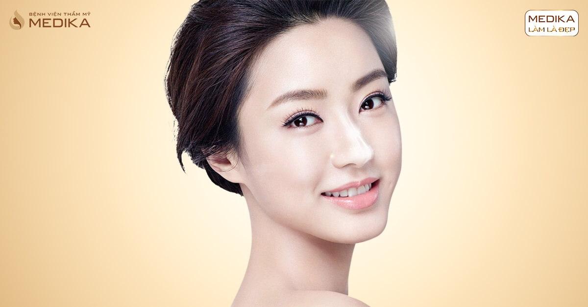 So sánh nâng mũi bằng sụn nhân tạo và sụn tự thân tại nangmuislinedep.com.vn