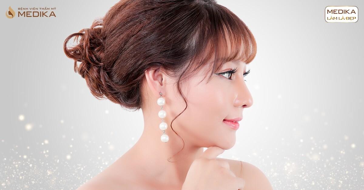 Những rủi ro tiềm ẩn khi nâng mũi S line sai cách tại nangmuislinedep.com.vn