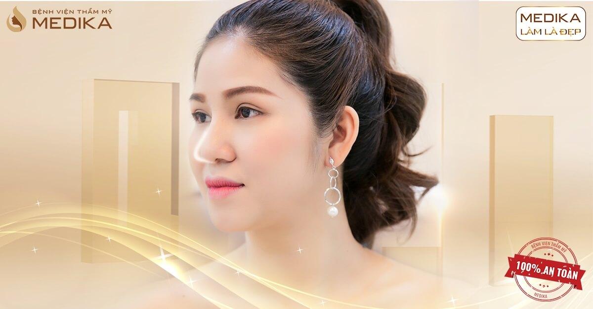 Nâng mũi bằng sụn tự thân có thật sự an toàn với cơ thể - Ở nangmuislinedep.com.vn