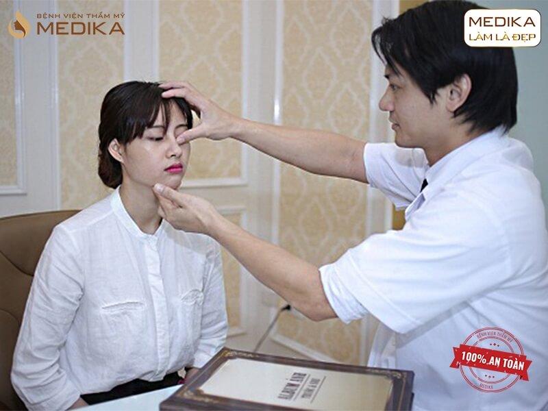 Nâng mũi bằng sụn tự thân có thật sự an toàn với cơ thể - Tại nangmuislinedep.com.vn
