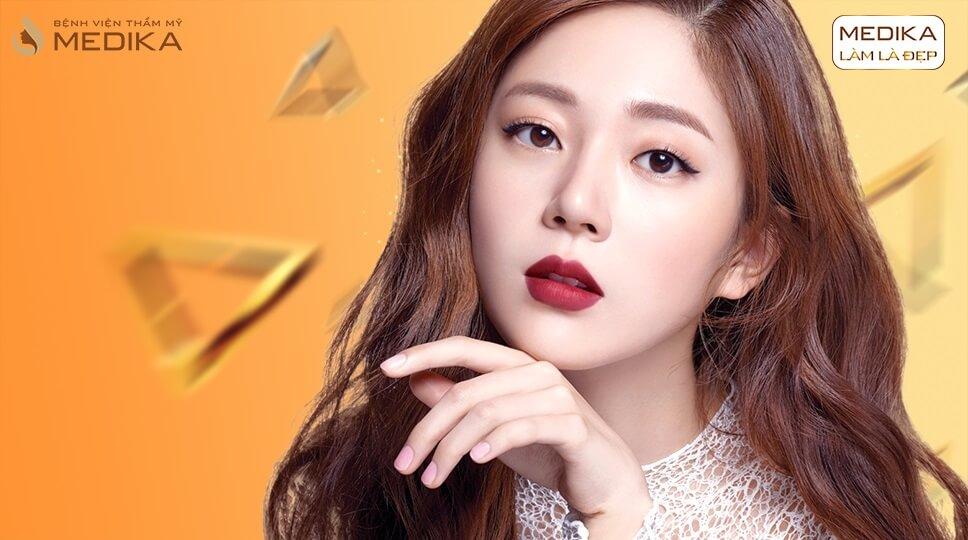 Nâng mũi 3D - Đẹp mềm mại đạt chuẩn nét đẹp châu Á