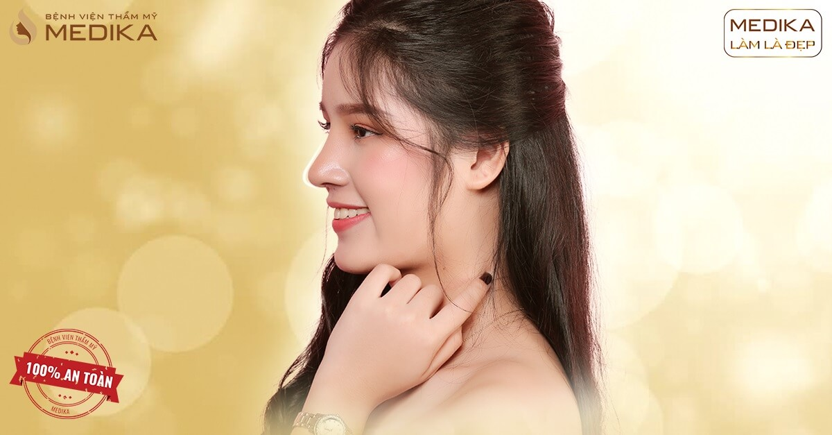 Sụn tự thân có tương khắc với sụn nhân tạo khi nâng mũi sụn tự thân? - Tại nangmuislinedep.com.vn