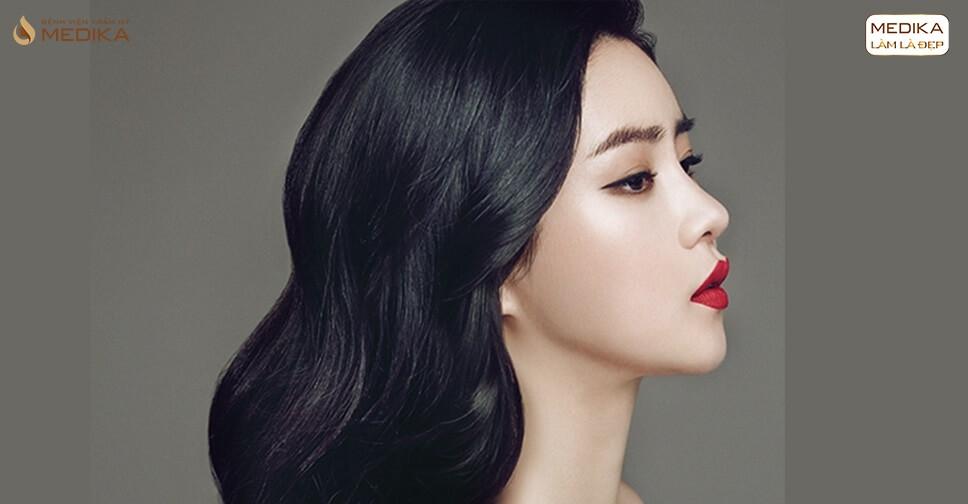 Nâng mũi bọc sụn có nhất thiết phải sử dụng sụn tự thân? - Tại nangmuislinedep.com.vn