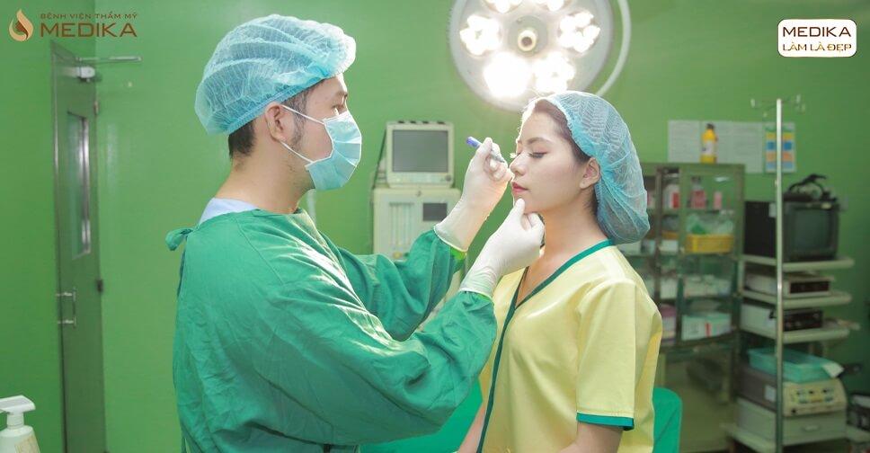 Nâng mũi sụn tự thân có nguy hại cho sức khỏe của bạn? - Ở nangmuislinedep.com.vn