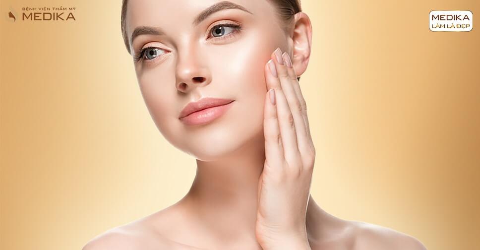 Nâng mũi sụn tự thân có nguy hại cho sức khỏe của bạn? - Tại nangmuislinedep.com.vn