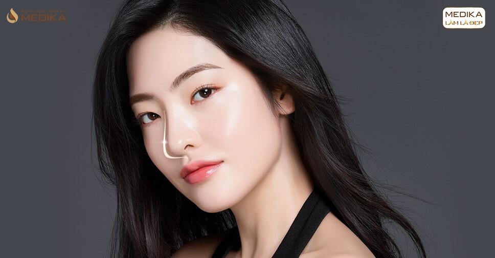 Nâng mũi sụn sườn có phải giải pháp cuối cùng bạn nên lựa chọn? - Tại nangmuislinedep.com.vn