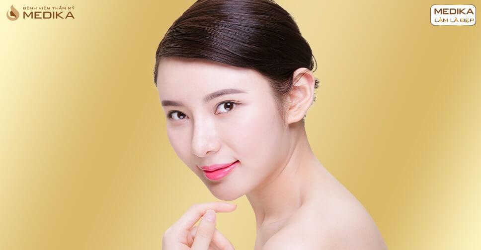 Nâng mũi 3D là gì - Có nên thực hiện nâng mũi 3D? - Tại nangmuislinedep.com.vn