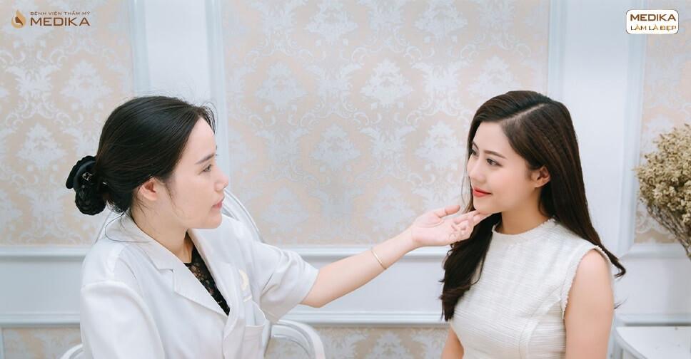Nâng mũi sụn tự thân và những ưu điểm không ai nghĩ đến - Ở nangmuislinedep.com.vn