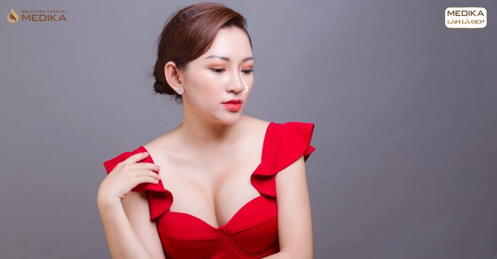 5 thắc mắc về nâng mũi S line được các chuyên gia giải đáp - Tại nangmuislinedep.com.vn