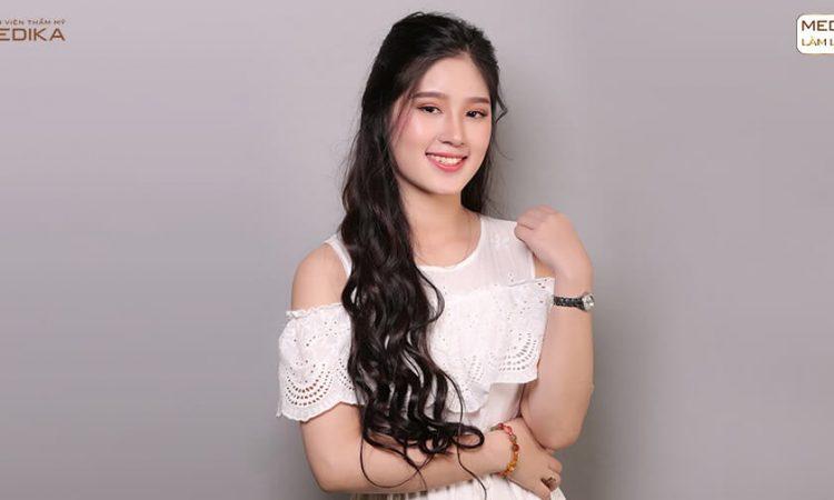 Nâng mũi bằng sụn sườn giải pháp hiện đại làm điên đảo giới trẻ - Tại nangmuislinedep.com.vn