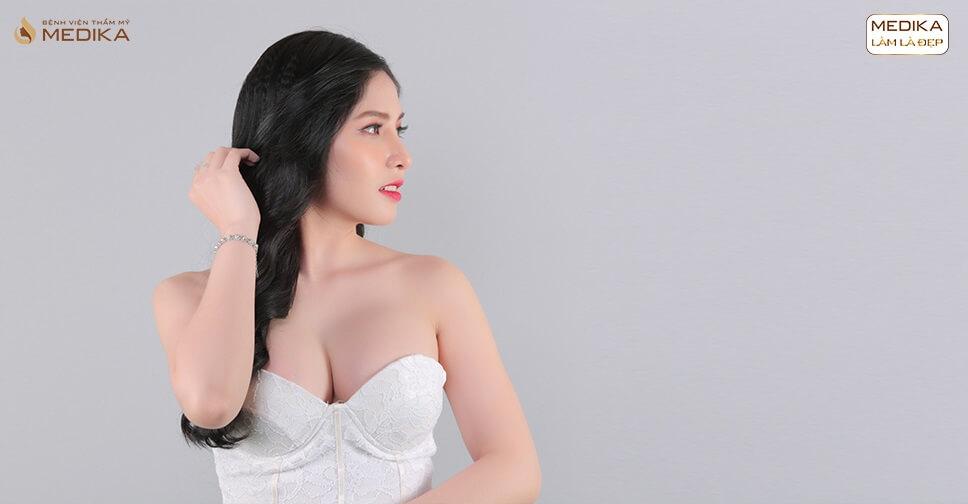 Nâng mũi sụn tự thân hoàn thiện các khuyết điểm trên mũi - Nangmuislinedep.com.vn