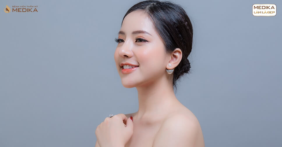 Nâng mũi sụn tự thân và hiểm họa không ai ngờ đến - Nangmuislinedep.com.vn
