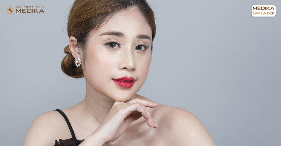 Nâng mũi sụn tự thân và những vấn đề tai hại đến sức khỏe nếu sai cách - Ở nangmuislinedep.com.vn