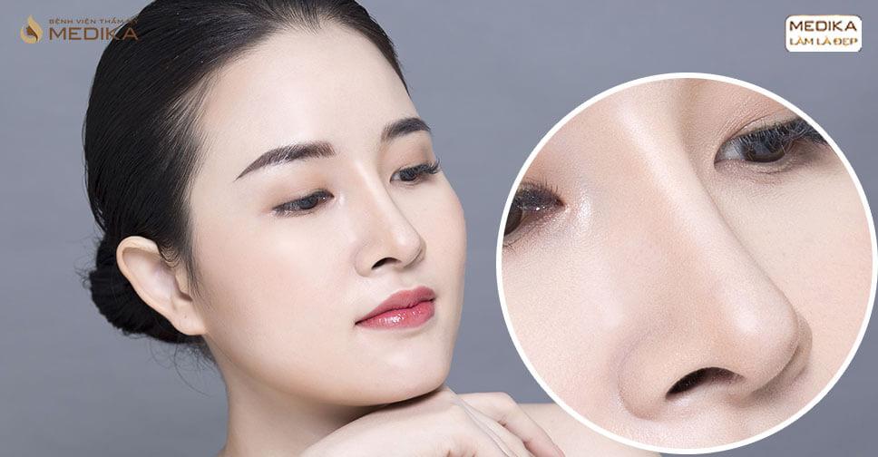 Nâng mũi sụn tự thân và những vấn đề tai hại đến sức khỏe nếu sai cách - Tại nangmuislinedep.com.vn