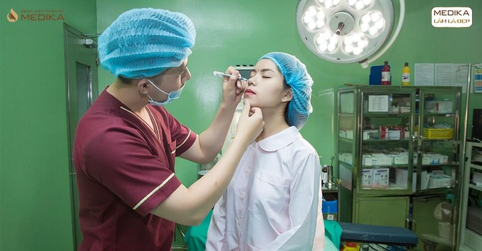 Nên nâng mũi sụn tự thân với sụn nhân tạo hay sụn tự thân hoàn toàn? - Tại nangmuislinedep.com.vn