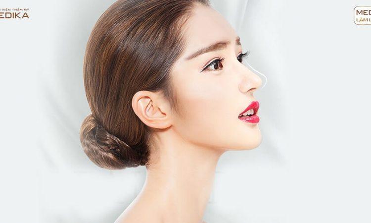 Những yếu tố giúp đánh giá nâng mũi Hàn Quốc có tốt không? Tại nangmuislinedep.com.vn