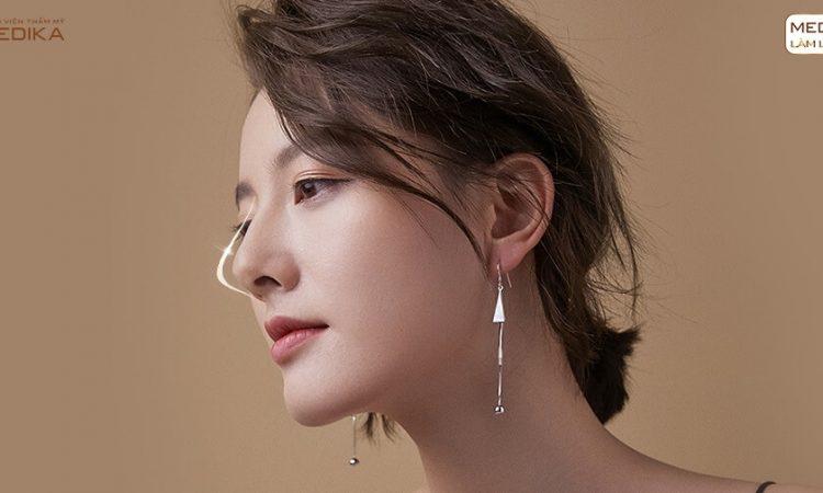 Tạm biệt chiếc mũi nhiều khuyết điểm nhờ giải pháp nâng mũi cấu trúc - Tại nangmuislinedep.com.vn
