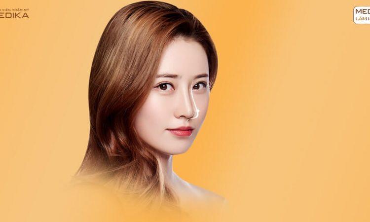 Trường hợp nào thực sự cần thiết nâng mũi sụn sườn? - Tại nangmuislinedep.com.vn