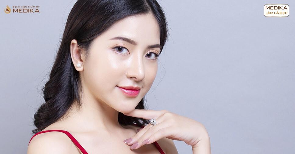 Nâng mũi 3D S line cho người cao huyết áp nên hay không? - Ở nangmuislinedep.com.vn