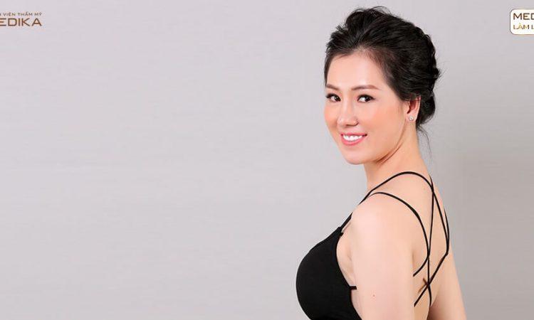 Nâng mũi sụn tự thân và chia sẻ của chuyên gia - Tại Nangmuislinedep.com.vn