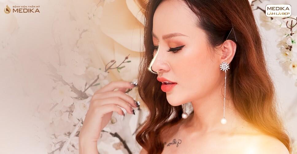 Những người mũi gồ có thể thực hiện nâng mũi L line được không? - Ở nangmuislinedep.com.vn