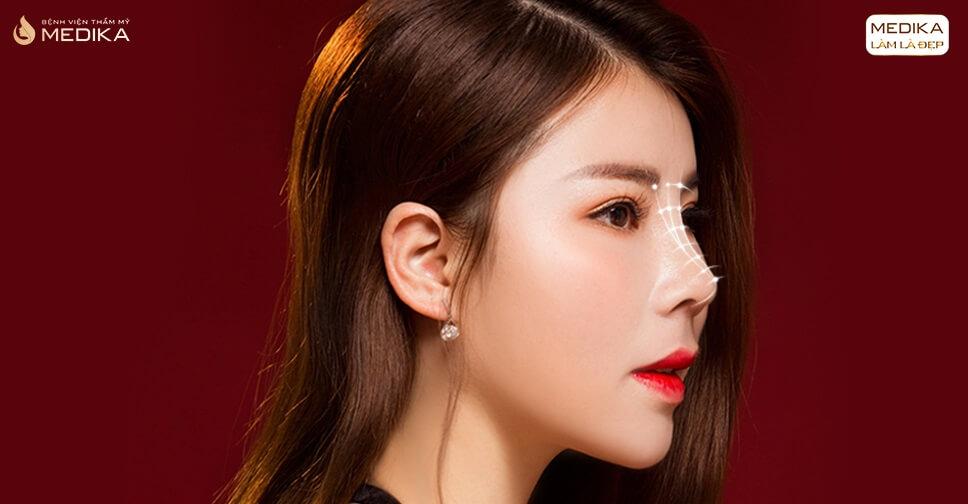 Hiểu đúng về phương pháp nâng mũi bằng sụn tự thân - Nangmuislinedep.com.vn