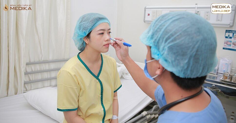 Phương pháp nâng mũi cấu trúc mang đến lợi ích gì cho khách hàng? - Tại nangmuislinedep.com.vn