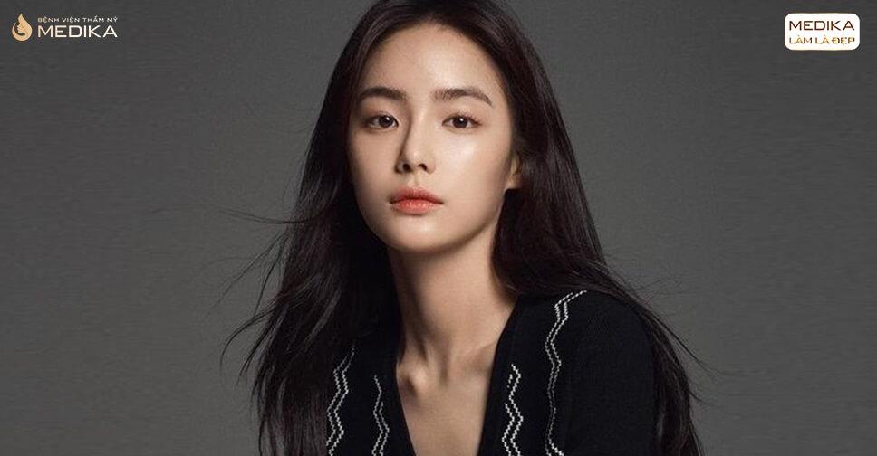 4 lý do khiến phái đẹp sử dụng dịch vụ nâng mũi đẹp ở MEDIKA - Nangmuislinedep.com.vn