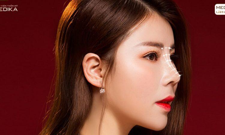 4 lý do khiến phái đẹp sử dụng dịch vụ nâng mũi đẹp tại MEDIKA - Nangmuislinedep.com.vn
