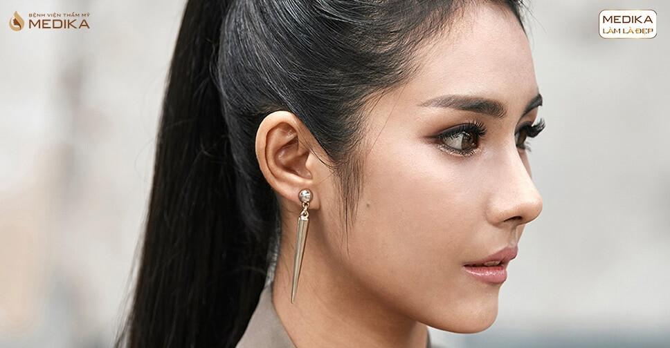 Bác sĩ thẩm mỹ bóc phốt sự thật về phương pháp nâng mũi 3D S line - Nangmuislinedep.com.vn