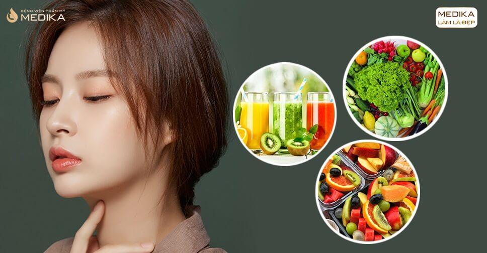Những điều nên và không nên khi chăm sóc nâng mũi bằng sụn sườn - Nangmuislinedep.com.vn