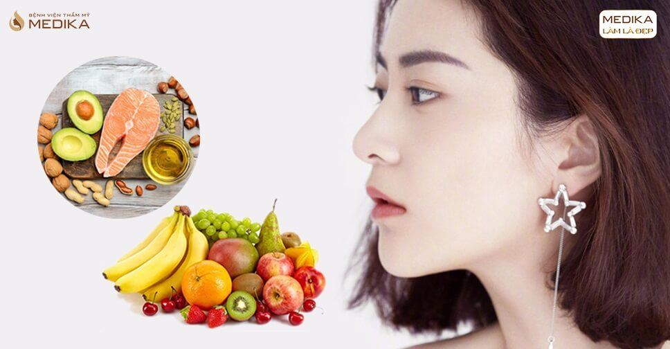 Bí quyết ăn uống sau nâng mũi S line để sở hữu chiếc mũi đẹp ở Nangmuislinedep.com.vn