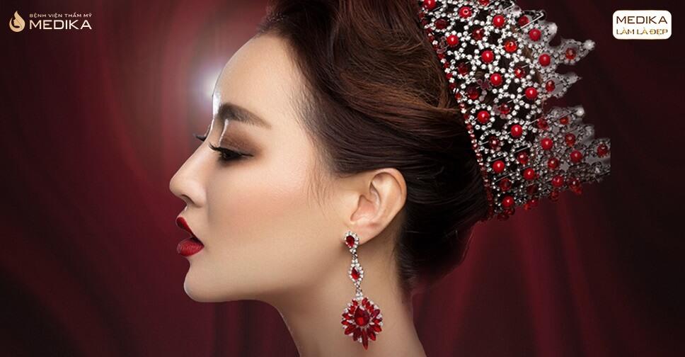 Lời khuyên trước khi phẫu thuật nâng mũi cấu trúc từ chuyên gia ở Nangmuislinedep.com.vn