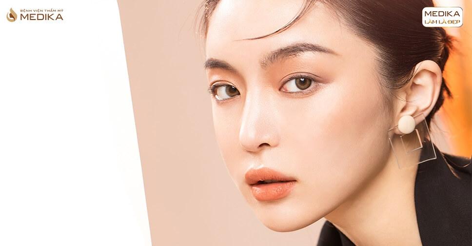 Nâng mũi sụn nhân tạo đẹp và những điều không thể bỏ qua ở Nangmuislinedep.com.vn