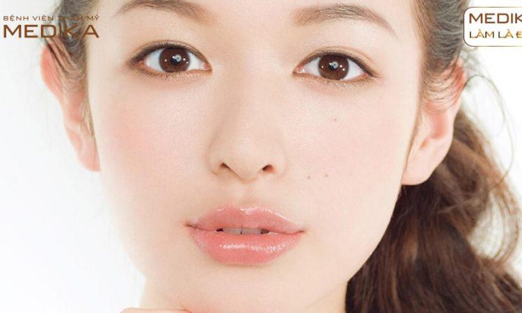 Giải mã độ an toàn của phương pháp thu nhỏ đầu mũi từ Nangmuislinedep.com.vn