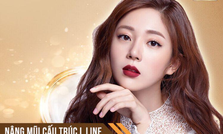 Nâng mũi L line xong bị lộ sóng phải làm sao từ Nangmuislinedep.com.vn?
