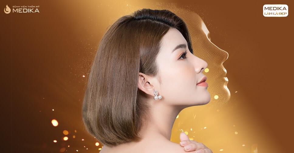 Nâng mũi S line - Bí quyết có được dáng mũi đẹp đạt chuẩn từ Nangmuislinedep.com.vn