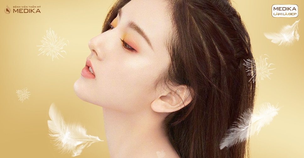 Nâng mũi sụn nhân tạo - Vấn đề luôn nhận được tranh cãi ở Nangmuislinedep.com.vn