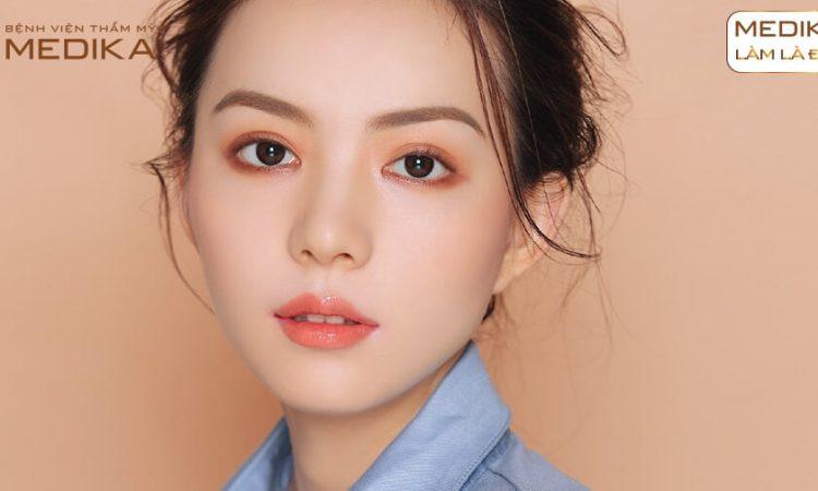 Kiến thức nâng mũi sụn sườn bạn cần biết tại Nangmuislinedep.com.vn