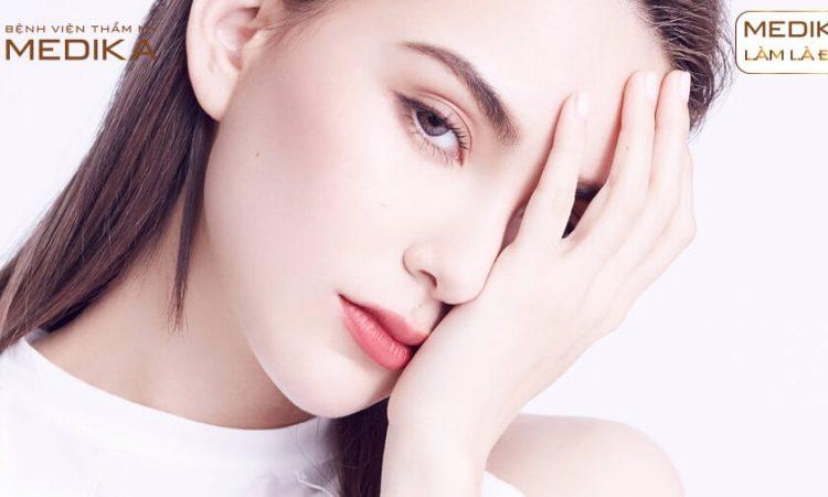 Nâng mũi sụn tự thân lấy sụn tai hay sụn vách ngăn ở Nangmuislinedep.com.vn?