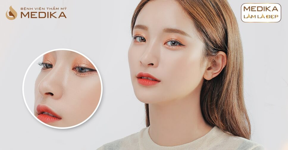 Nâng mũi sụn tự thân lấy sụn tai hay sụn vách ngăn tại Nangmuislinedep.com.vn?