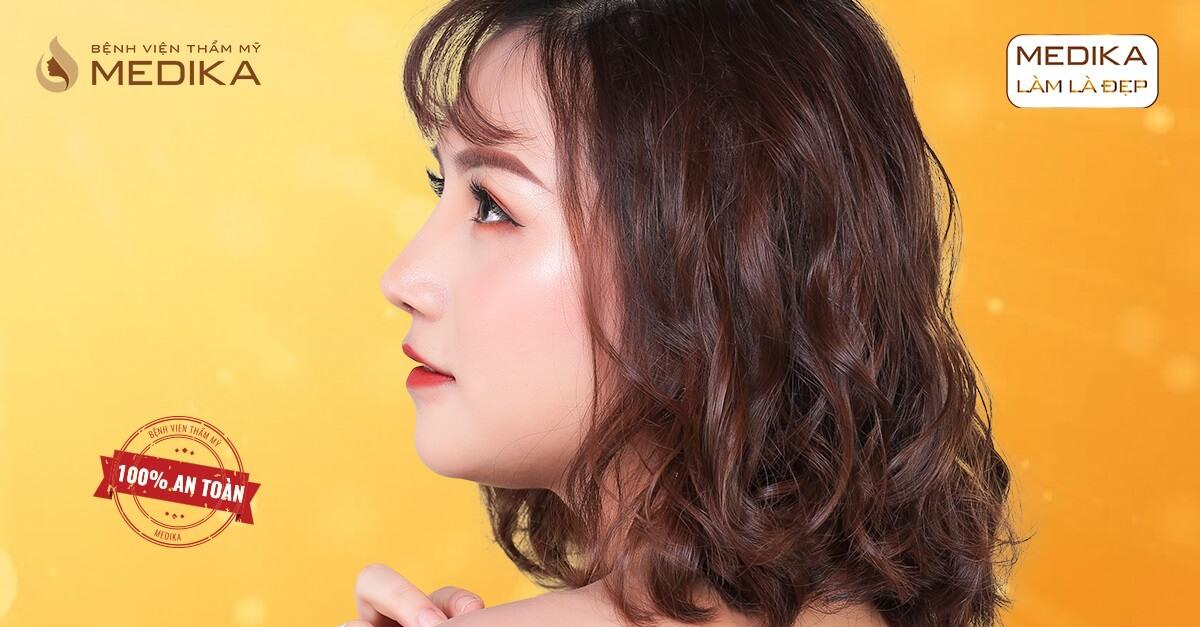 Nguyên do khiến cho bạn không nâng mũi đẹp như mong muốn ở Nangmuislinedep.com.vn