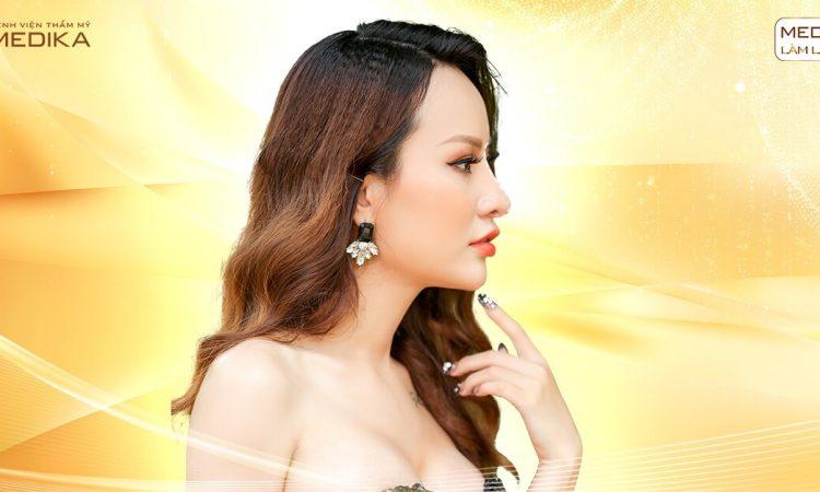 Nguyên do khiến cho bạn không nâng mũi đẹp như mong muốn tại Nangmuislinedep.com.vn