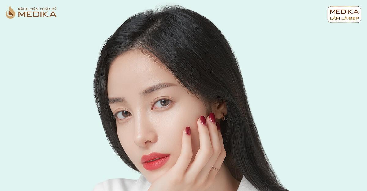 Những đối tượng nên phẫu thuật nâng mũi đẹp ở Nangmuislinedep.com.vn
