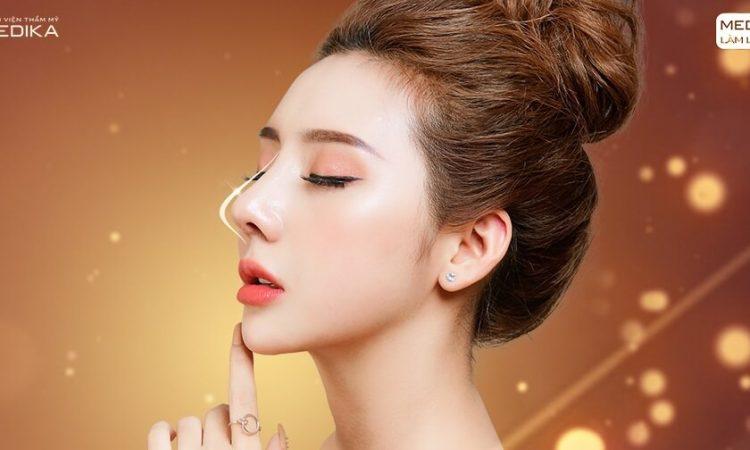 Nâng mũi sụn nhân tạo cải tiến ra sao ở Nangmuislinedep.com.vn?
